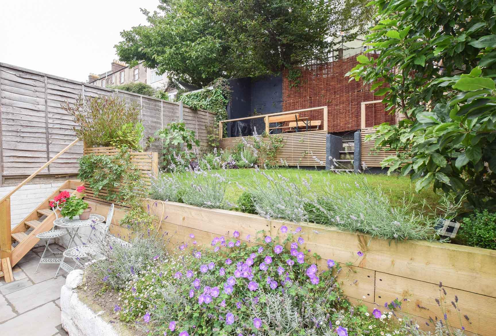 Design Storeys Emm Garden