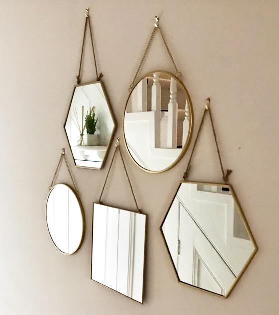 Design Storeys emmanuel road mirrors