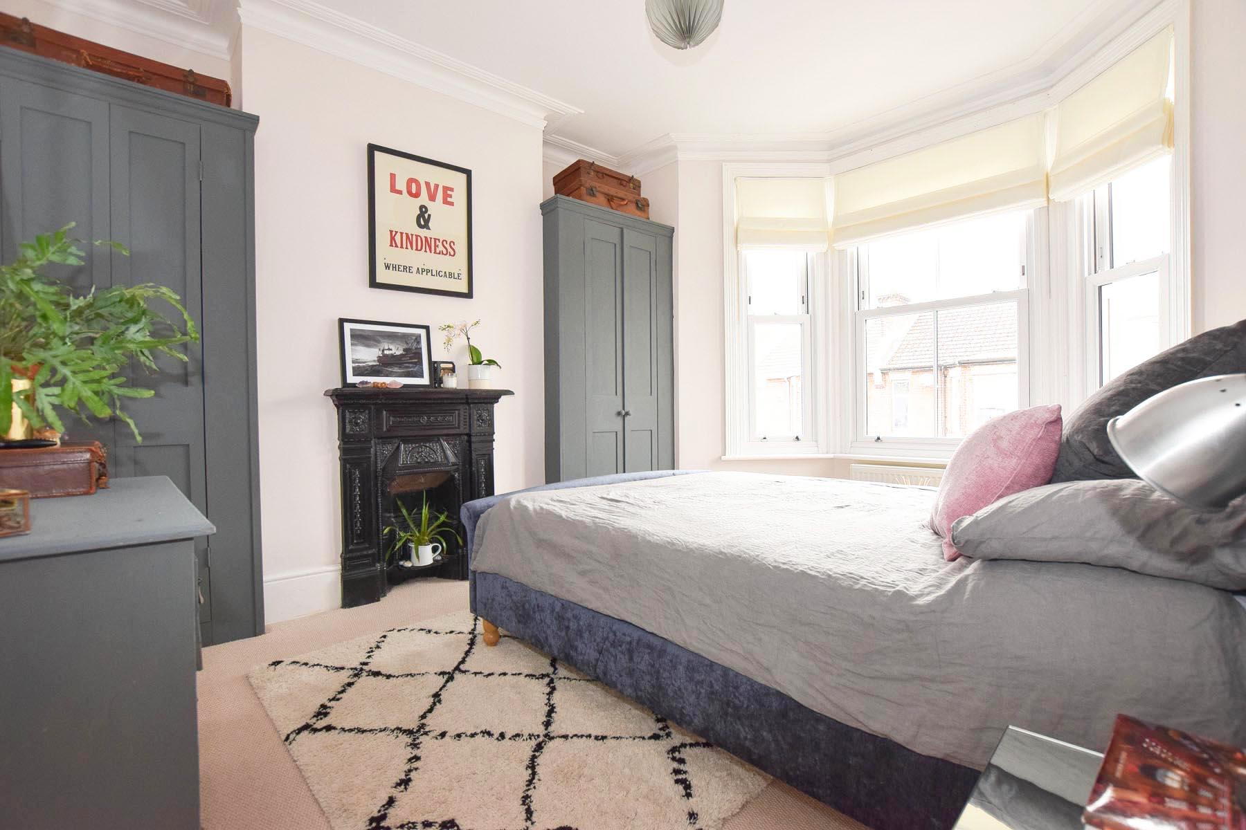 Design storeys emmanuel bed