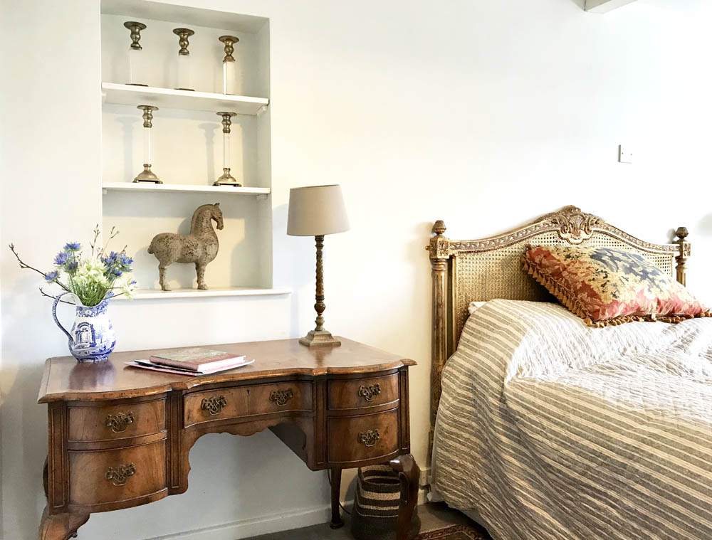 Design Storeys, Ledbury bedroom