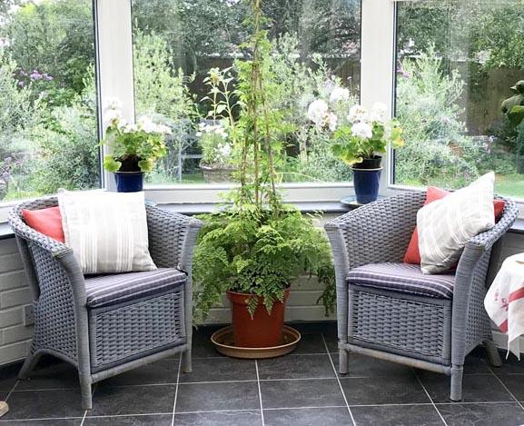Design Storeys, Wylde Cottage project, herefordshire