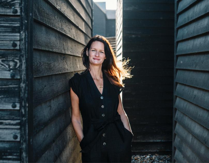 Design Storeys founder, Liz Parry