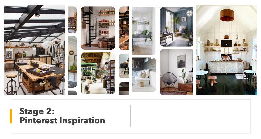 Design Storeys Cressfield Pinterest