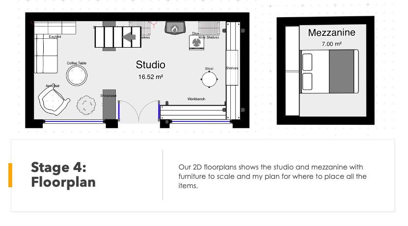 Design Storeys Cressfield Floorplan