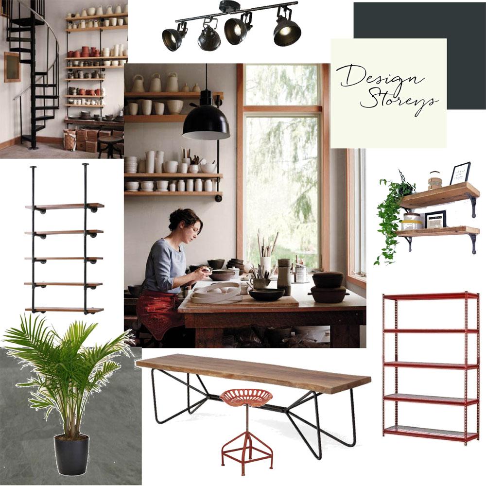 Design Storeys Cressfield Studio