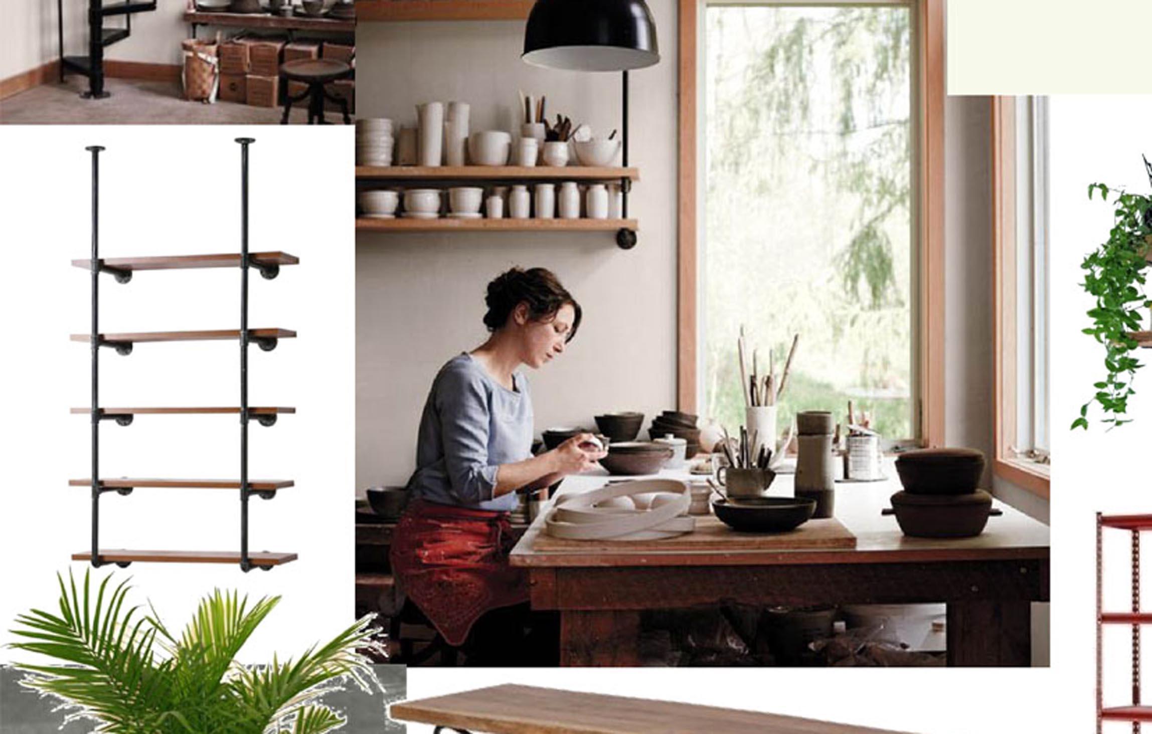 Design Storeys portfolio - Cressfield Studio