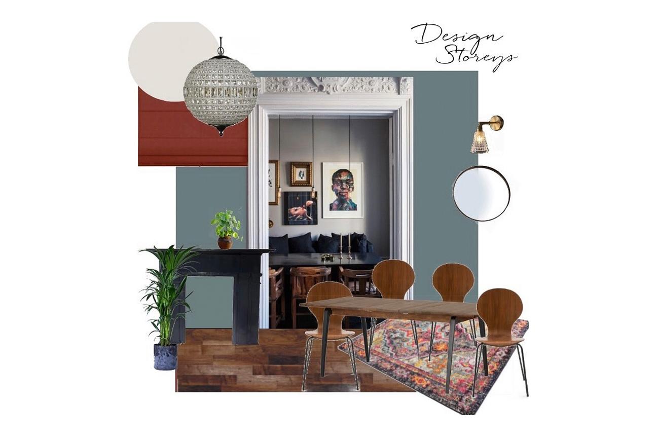 Design Storeys